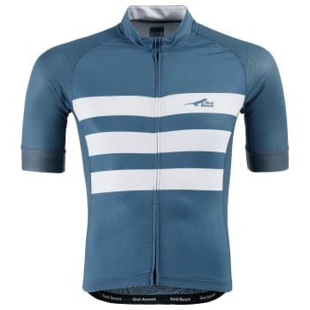 First Ascent Men's Strike Cycling Jersey