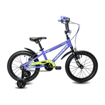"Avalanche Boy's Zoid 16"" Bike"