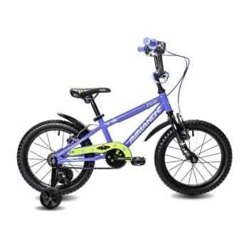 "Avalanche Boy's Zoid 16"" Bike - Find in Store"
