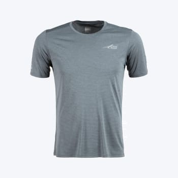 First Ascent Men's Kinetic Run Tee