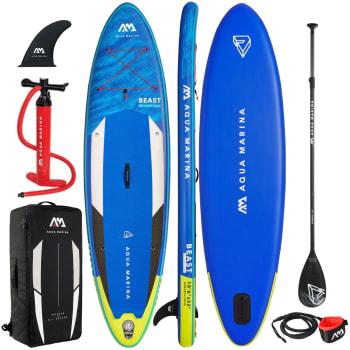 "Aqua Marina Beast 10'6"" SUP Board"