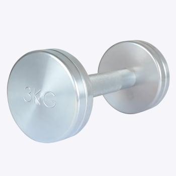 Steri Steel 3kg Dumbbell