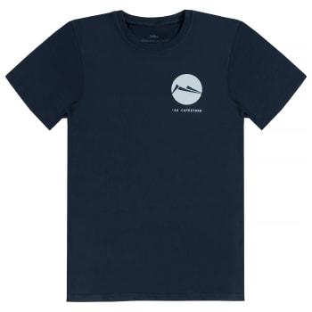 Capestorm Men's LC Logo T - Shirt