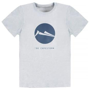 Capestorm Men's LC Logo T- Shirt