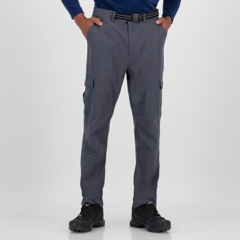 First Ascent Men's Stretch Fit  Pant
