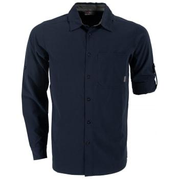 First Ascent Men's Contour Long Sleeve Shirt