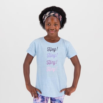OTG Girls Hey T- Shirt
