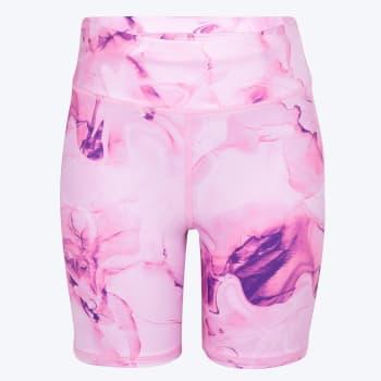 OTG Girls Floral Wash Short Tight
