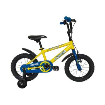 """Kerb Boy's Hawk 14"""" Bike"""