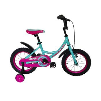 "Kerb Girls Caruna 14"" Bike"