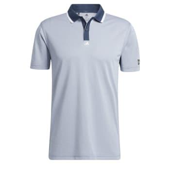 adidas Men's Golf Primegreen Polo Shirt