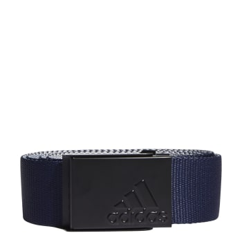 adidas Men's Golf Reversible Webbing Belt