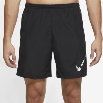 Nike Men's Dri Fit GX 7'' Run Short