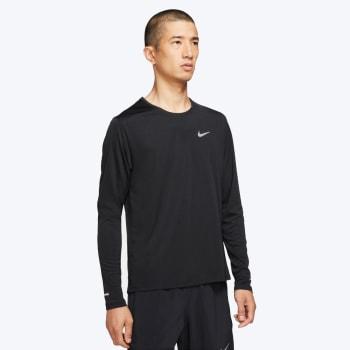 Nike Men's Dri Fit Miler Run Long Sleeve