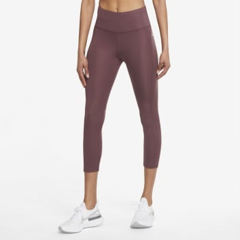 Nike Women's Dri Fit Fast Run Capri