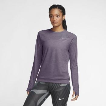 Nike Women's Pacer Crew Run Long Sleeve