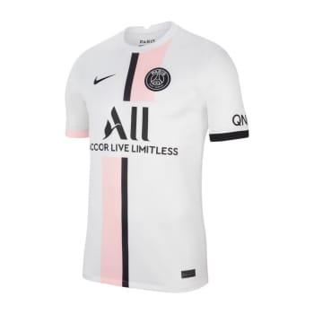 PSG Men's Away 21/22 Soccer Jersey - Find in Store