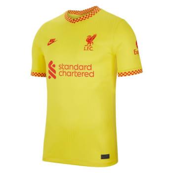Liverpool Men's 3rd 21/22 Soccer Jersey