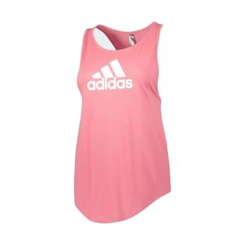 Adidas Women's Big Logo Tank