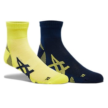 Asics  Cushioning 2Pack Sock