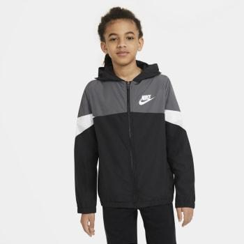 Nike Boys Sportswear Woven Jacket