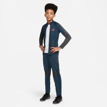Nike Boys CR7 Dri-Fit Tracksuit