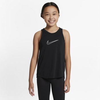 Nike Girls Dry Fit One Tank