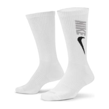 Nike Everyday Plus Cushion Crew GFX Sock 3Pack