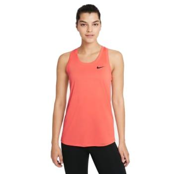 Nike Women's Dri Fit Leg Run Vest