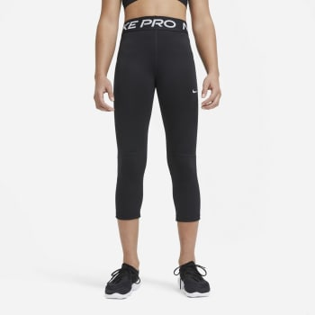 Nike Girls Pro Cool  Capri