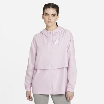 Nike Womens Essential Woven Jacket