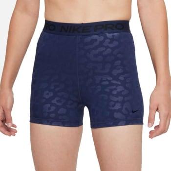 Nike Women's Pro Cool Print 3 Inch Short Tight