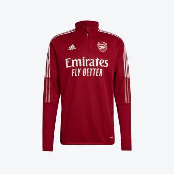 Arsenal Men's Training 21/22 Top