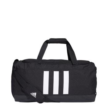 Adidas 3 Stripe Medium Duffle Bag
