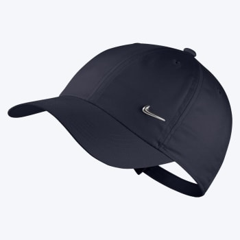 Nike Youth H86 Metal Swoosh Cap