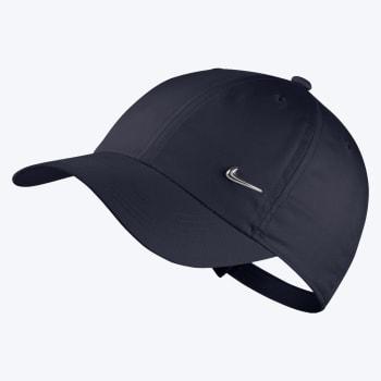 Nike Youth H86 Navy Swoosh Cap