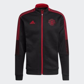 Man United Men's 21/22 Anthem Jacket