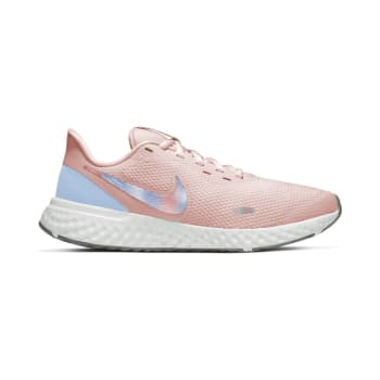 Nike Women's Revolution 5 Athleisure Shoes