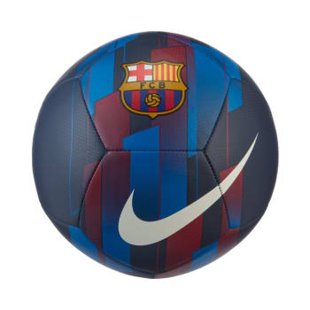 Nike Barcelona Pitch Soccer Ball - Find in Store