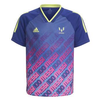 adidas Boys Messi T-Shirt