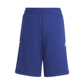 adidas Boys Messi Short