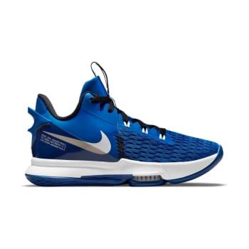Nike Men's Lebron Witness 5 Basketball Shoes