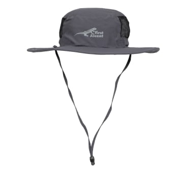 First Ascent Dundee Hat