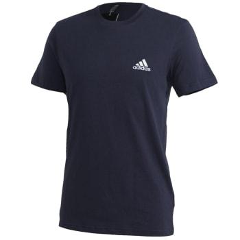 adidas Men's Essentials Small Logo T-Shirt