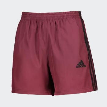 adidas Men's 3 Stripe Chelsea Short