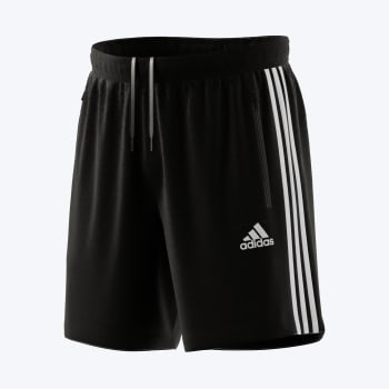 adidas Men's 3 Stripe All Set Short