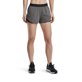 Under Armour Women's Play Up 3 Inch Short