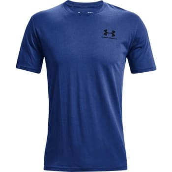 Under Armour Men's Sportstyle Left Chest T-Shirt