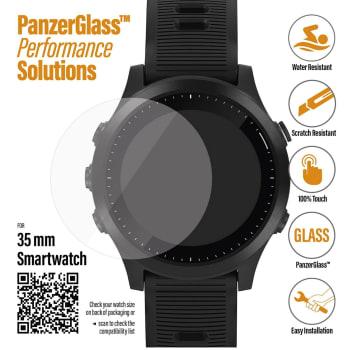 PanzerGlass SmartWatch 35mm
