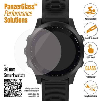 PanzerGlass SmartWatch 36mm